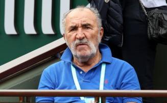 Zi excelenta pentru Ion Tiriac: Omul de afaceri va incasa peste 35 de milioane de euro