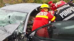 Zi neagra pe soselele din Romania: Accidente grave, soldate cu zeci de victime