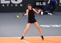 Zi neagra pentru tenismenele romane la Limoges