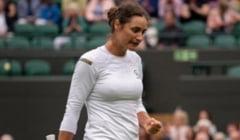 Zi neagra pentru tenisul romanesc la Wimbledon: Mitu si Niculescu, invinse la dublu. Avem o singura jucatoare in saptamana a doua la Londra