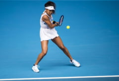 Zi nebuna la Australian Open: Trei dintre primele 10 favorite au fost eliminate. Iata rezultatele complete de vineri