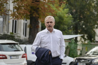 Zi plina la Inalta Curte: Dragnea, Tariceanu, Oprea, Sova si Ghita ajung in fata judecatorilor