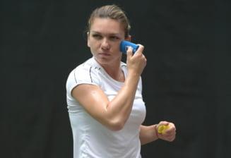 Zi plina la Miami: Iata de la ce ore vor juca Simona Halep, Mihaela Buzarnescu si Monica Niculescu