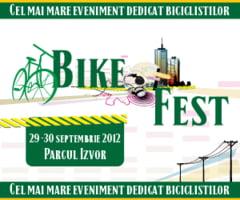 Ziare.com recomanda: Bike Fest 2012, cel mai mare eveniment dedicat biciclistilor