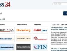 Ziare si Bloguri Business24