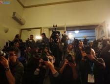 Ziaristi declaratii Iohannis