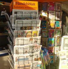 Ziaristii clujeni se opun finantarii presei din bani publici