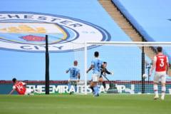 Ziaristii de la Der Spiegel sustin ca sefii clubului Manchester City au minitit la TAS pentru a obtine anularea deciziei UEFA de exludere a clubului din Liga Campionilor