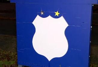 Ziaristii englezi rad de Steaua: Cum comenteaza razboiul dintre Becali si Armata