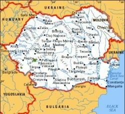 Ziaristul care s-a autodenuntat ca spion roman cere azil politic in R.Moldova