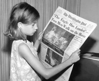 """Ziarul """"The Washington Post"""" nu mai acceptă angajați nevaccinați COVID-19. Birourile redacționale se vor deschide treptat în septembrie"""