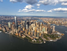Zid urias de 3 miliarde de dolari pentru salvarea New York-ului