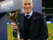 Zidane, dupa infrangerea umilitoare cu Barcelona: Campionatul nu s-a terminat