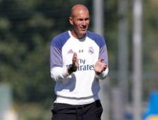 Zidane, in pericol sa fie demis de la Real Madrid: Cine i-ar putea lua locul