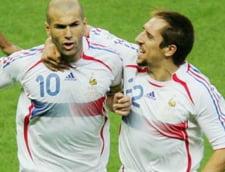 Zidane l-a enervat pe Cristiano Ronaldo