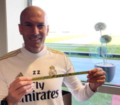 Zidane pleaca de la Real Madrid: Iata cine e favorit sa-i ia locul