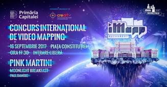 Zilele Bucurestiului continua cu concerte, show-uri 3D si teatru - iata programul de weekend