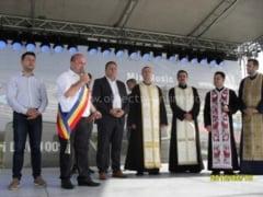 Zilele Comunei Dichiseni au ajuns la cea de a treia editie