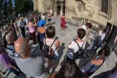 Zilele Culturale Maghiare 2017. Ce poti face joi, 17 august