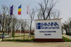 Zilele Portilor Deschise la Hanna Instruments: sunteti invitati sa faceti parte pentru cateva ore din echipa prestigioasei companii din Nusfalau