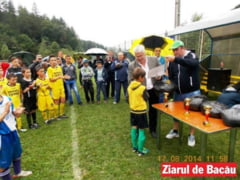 Zilele comunei Zemes, celebrate prin fotbal 21 august 2014