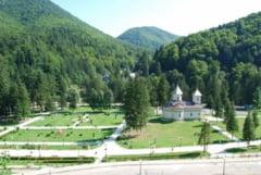 Zilele statiunii Slanic Moldova
