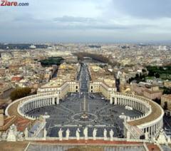Zilele tristului adevar la Vatican