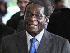 Zimbabwe, pe urmele Tunisiei si Egiptului?