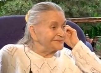 Zina Dumitrescu, surpriza la 78 de ani - ce vrea sa faca, desi este la azil