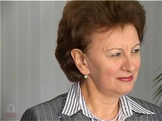 Zinaida Greceanii va conduce Guvernul provizoriu din R. Moldova