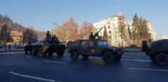 Ziua Armatei: Programul manifestatiilor in Bucuresti si in tara. Restrictii rutiere