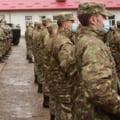 Ziua Armatei României, marcată cu manifestări în format restrâns. Toate ceremoniile sunt adaptate pandemiei