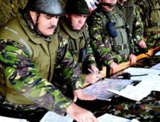 Ziua Armatei Romaniei, saptamana viitoare, in scoli