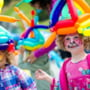 Ziua Copilului, sarbatorita cu fast in Parcul Central: ateliere, jocuri si concursuri pentru cei mici si cei mari