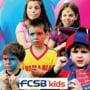 Ziua Copilului, sarbatorita duminica la stadionul Steaua