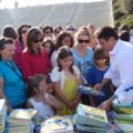 Ziua Copilului, sarbatorita si de copiii romani din Spania