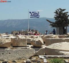 Ziua Independentei in Grecia: Norii negri inca nu s-au spulberat