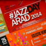 Ziua Internationala a Jazz-ului, in premiera la Arad