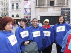 Ziua Internationala a Persoanelor cu Handicap, marcata la Hotelul Timisoara