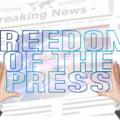 Ziua Libertatii Presei: UE, ingrijorata ca prea multe tari folosesc pandemia sa hartuiasca jurnalistii
