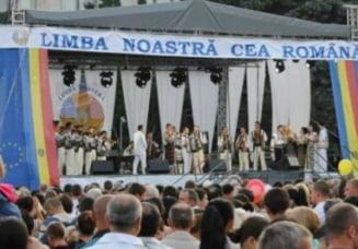 Ziua Limbii Romane, semn al victoriei in fata totalitarismului rosu - Interviu