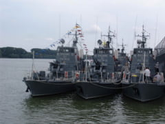 Ziua Marinei: Programul complet al manifestarilor in perioada 6-15 august