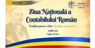 Ziua Nationala a Contabilului Roman. Centenarul profesiei contabile reglementate in Romania