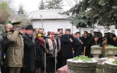 Ziua Nationala a Romaniei marcata si in Ramnicu Valcea