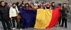Ziua Nationala a Romaniei sarbatorita pe intreg globul - Zeci de mesaje din toata lumea (Video)