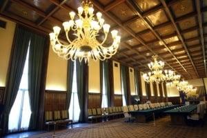 Ziua Portilor deschise la Guvern - Ponta va fi gazda pentru vizitatori