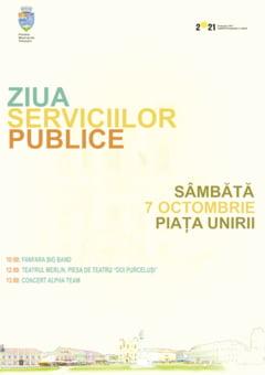 Ziua Serviciilor Publice