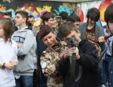 Ziua armatei scoli