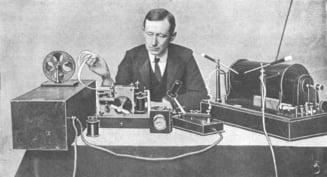 Ziua cand s-a nascut radioul, acum mai bine de un secol - Documentar