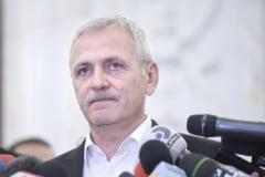 Ziua confruntarilor in PSD: Firea, izolata in partid, Dragnea anunta o avalansa de decizii pe justitie, economie si siguranta nationala
